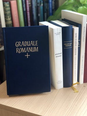 Graduale Romanum - Paraclete Press
