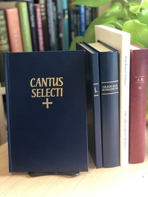 Cantus Selecti - Paraclete Press