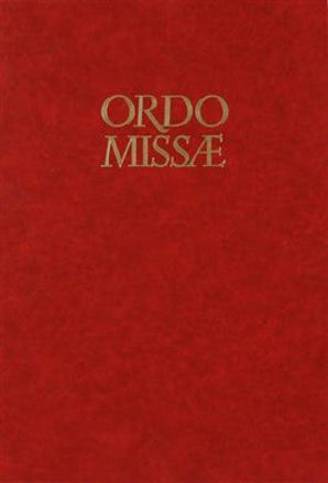 Ordo Missae In Cantu - Paraclete Press