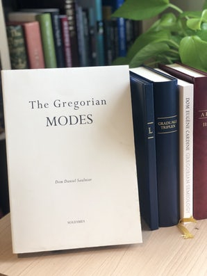 The Gregorian Modes