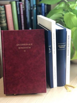 Antiphonale Romanum II - Paraclete Press
