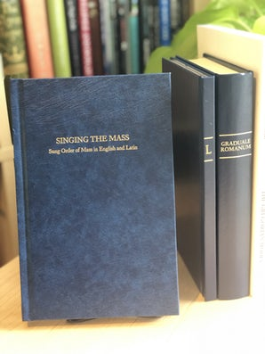 Singing the Mass - Paraclete Press
