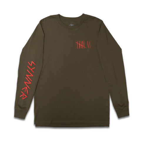 VII Syns Long Sleeve