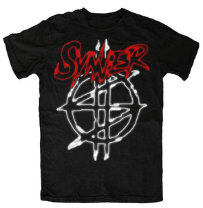 Red Light Synner Tee