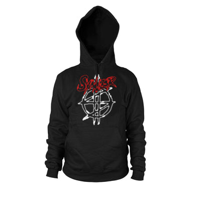 Red Light Synner Hoodie