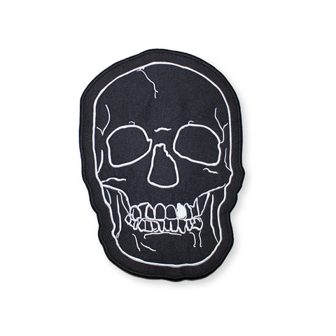 'Skull' Patch Large