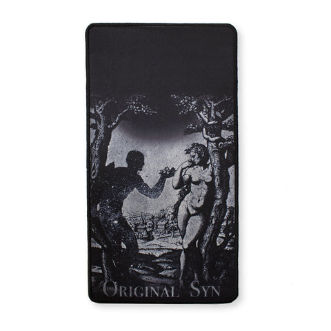 'Original Syn' Patch Small
