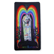 'Double Rainbow' Patch Small