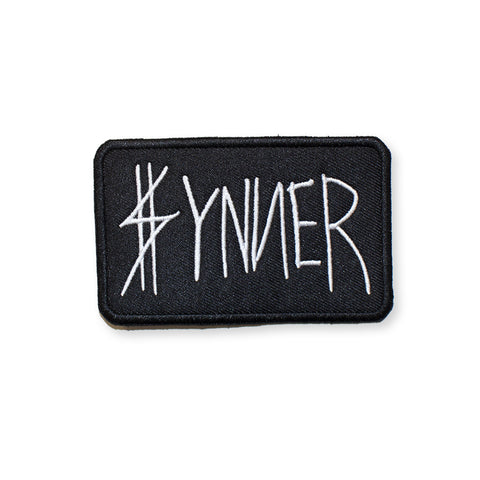 Synner Patch Small