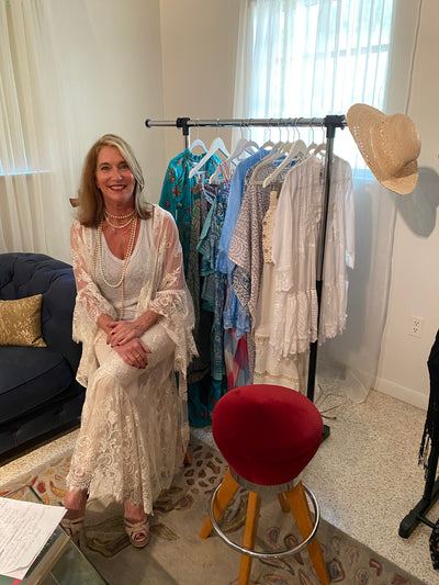 In home personal styling  & Trunk Shows