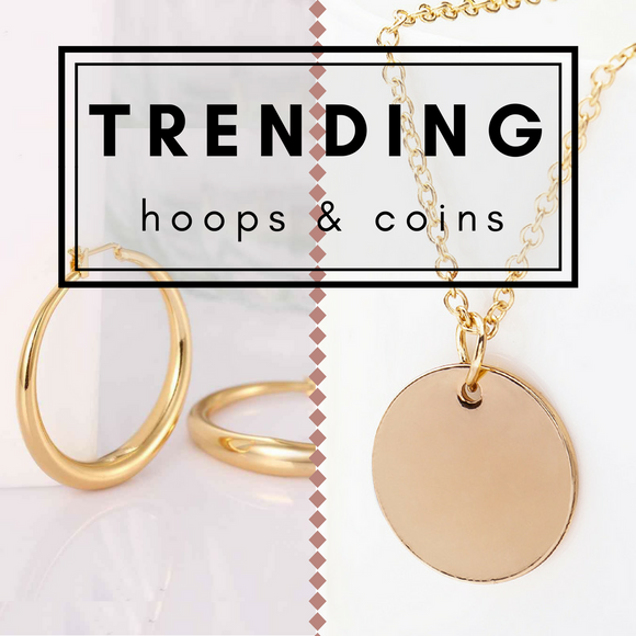 Hoops and Coins