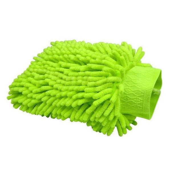Decon Wash Pack (Decontamination Soap (8 oz) + Wash Mitt) Torque Detail