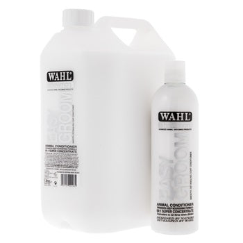 Conditioner Wahl Easy Groom From 250ml to 5L
