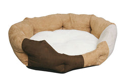 Dog Bed Reversible Amy