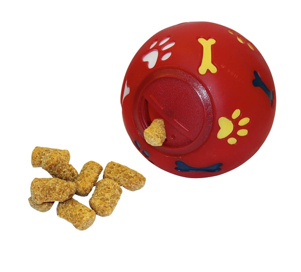 Dog Snack Ball