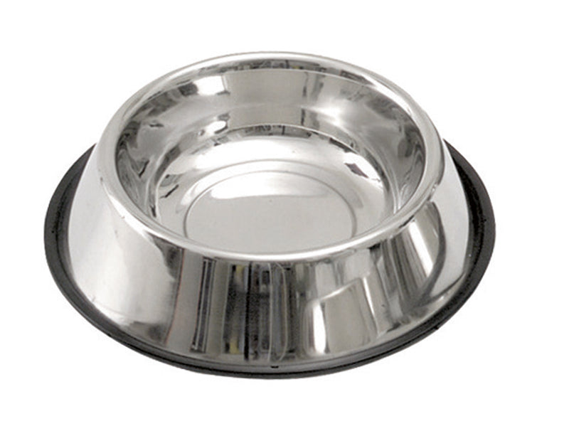 Pet Bowl Stainless Steel Antislip