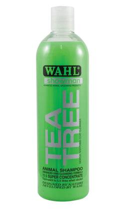 Wahl Shampoo Tea Tree 500ml