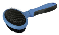 Double Sided Oval Brush
