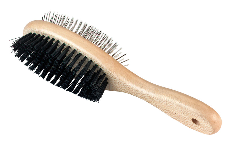 Pet Care Two Sided Brush