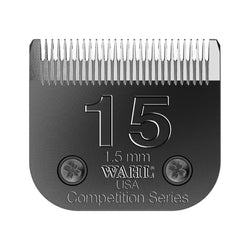 Wahl Comp Series Clipon Blade No.15 1.5mm