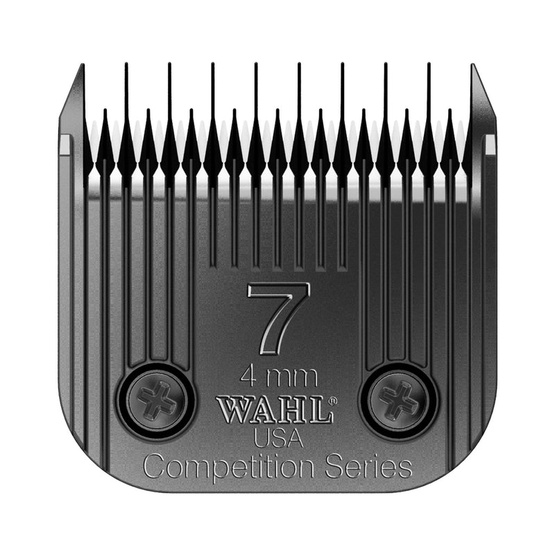 Wahl Comp Series Clipon Blades