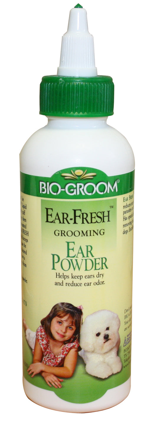 Ear Powder Bio Groom 24g