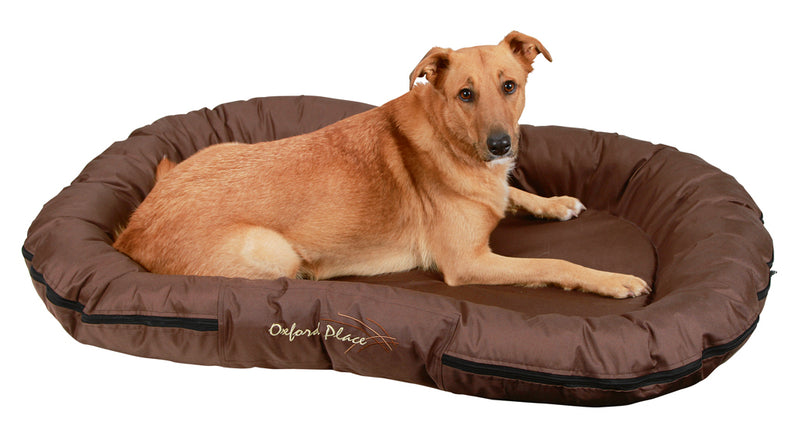 Pet Cushion Kerbl Oxford Place