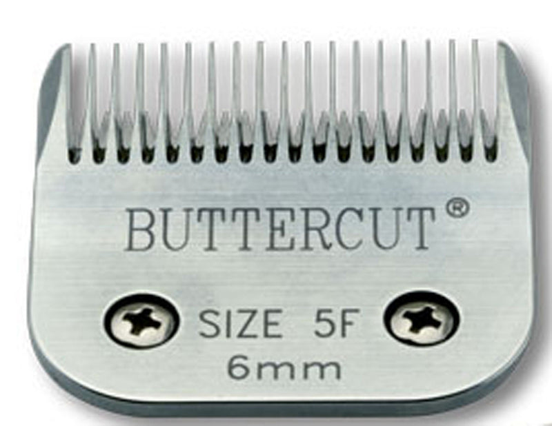 Buttercut Comp Series Clipon Blades