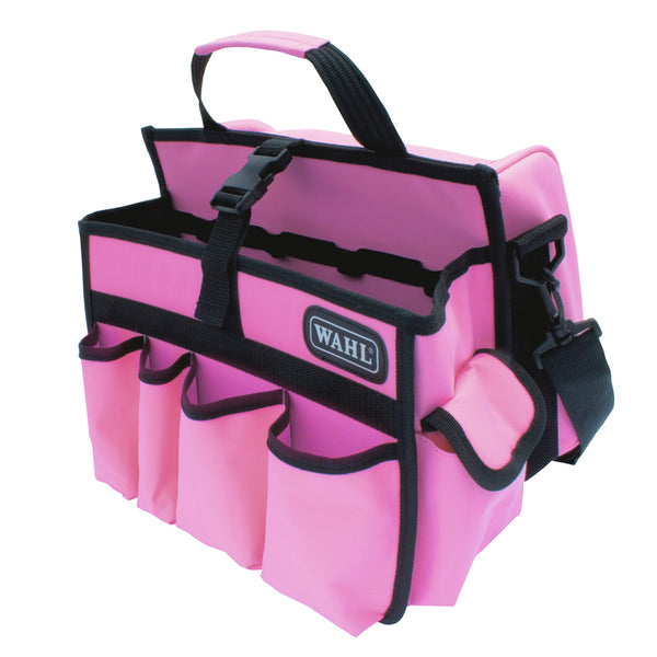 Wahl Pink Tool Carry Bag 230 X 260 X 380mm