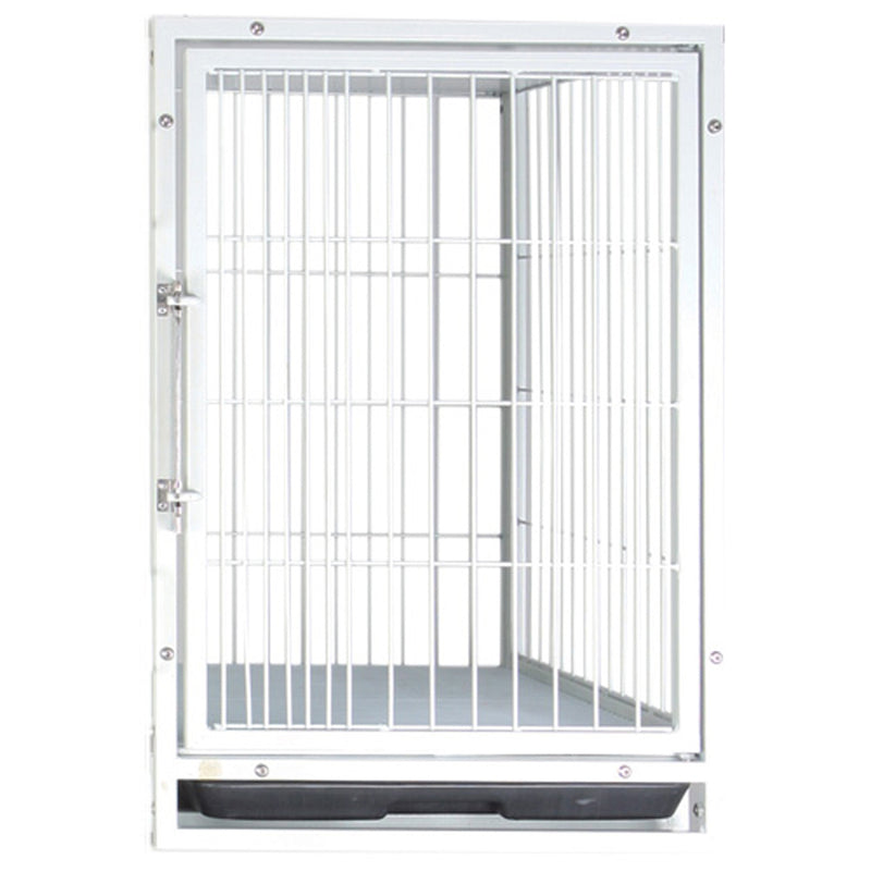 Modular Waiting Cage Single