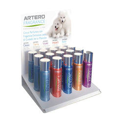 Artero Perfume Counter Mixed Pkt 15