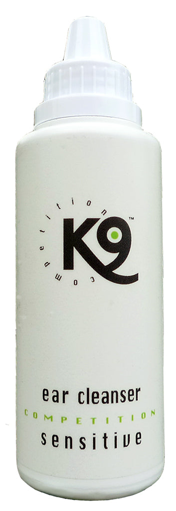 K9 Ear Cleaner Sensitive 150ml