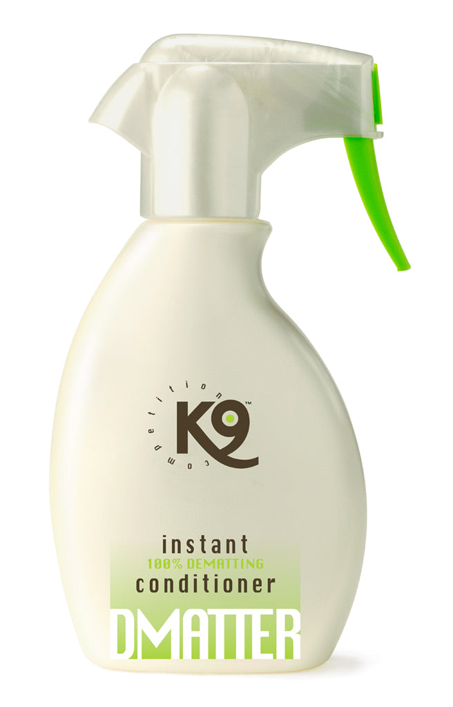 K9 Dmatter Instant Conditioner 250ml
