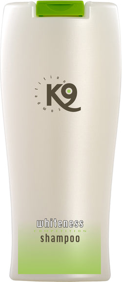 K9 Whiteness Shampoo 300ml