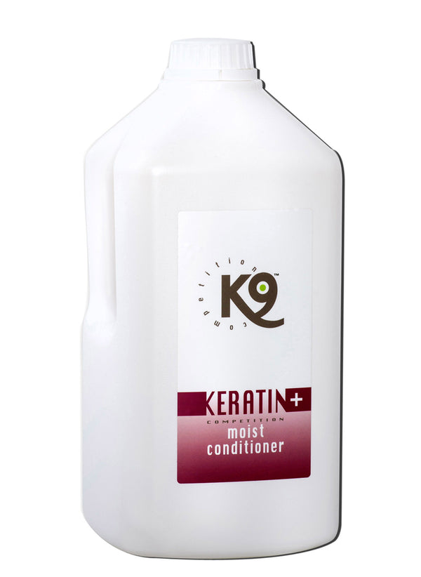 K9 Keratin + Moist Conditioner 5.7lt