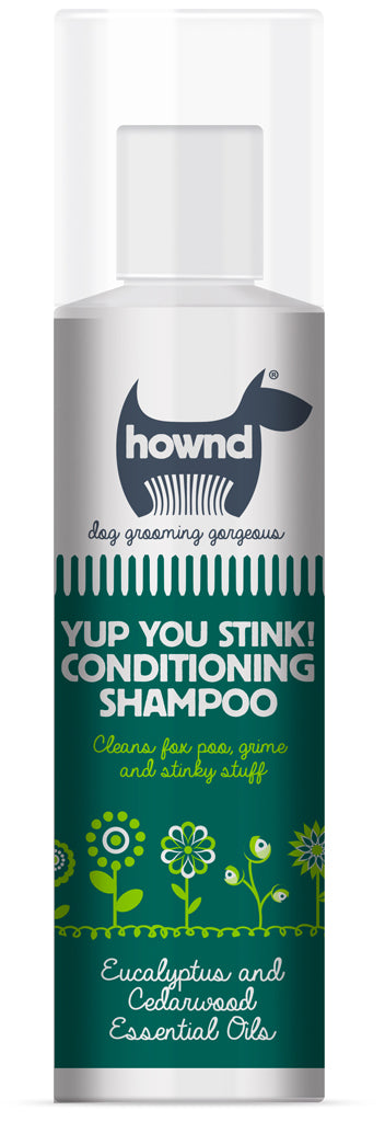 Hownd Yup You Stink  Pro Conditioning Shampoo 250ml