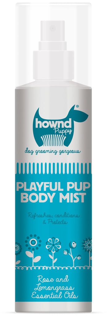 Hownd Playful Pup Moisturising Body Mist 250ml