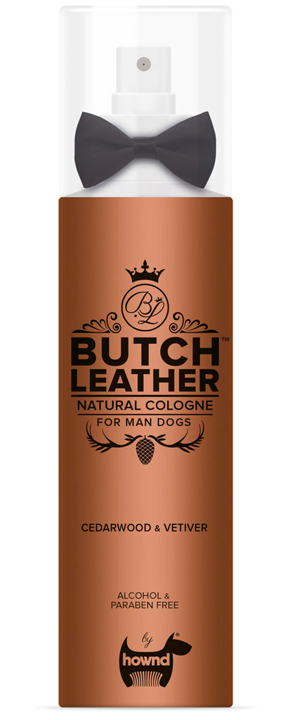 Hownd Butch Leather Cologne (Boys)