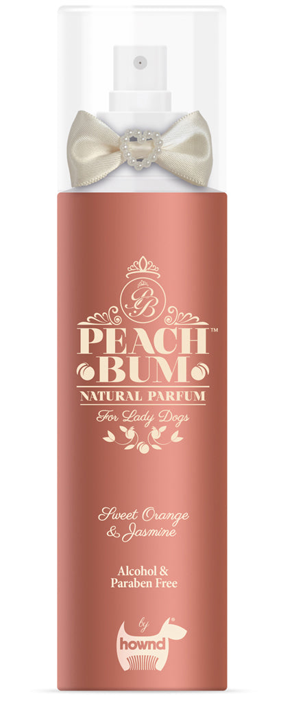 Hownd Peach Bum Cologne (Girls)