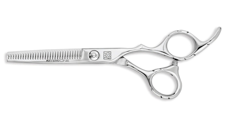 Artero Scissors One  Thinning 30 Tooth  Right Handed 6""