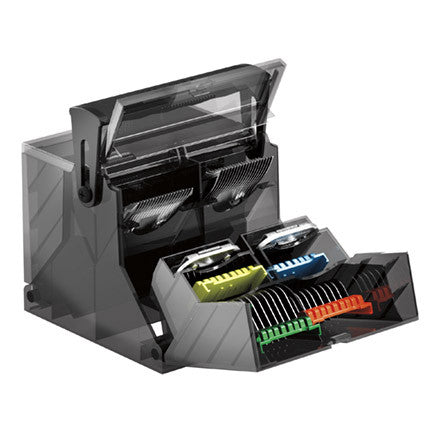 WAHL TOTAL SOLUTIONS BLADE & COMB ORGANISER