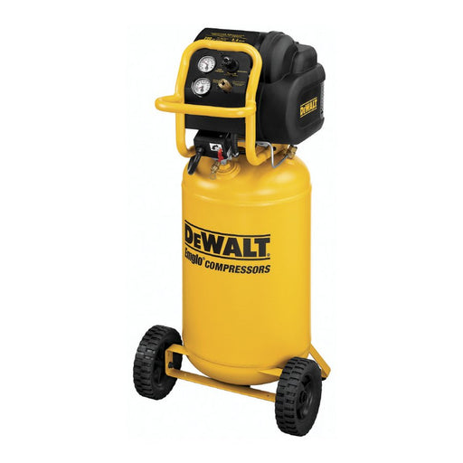 DEWALT 1.6 HP 15-gal 200 PSI Portable Electric Air Compressor [D55168]