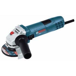 BOSCH-1380SLIM-2P-4-1/2 In. Small Angle Grinder 2 Pack