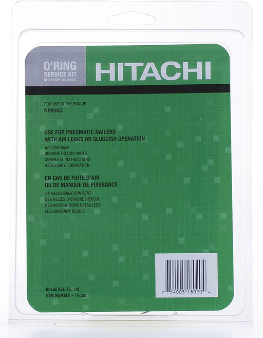 HITACHI 18020 O-Ring Kit NR90AD