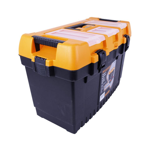Toolway Jumbo Pro Toolbox with Lid 22in [187034]