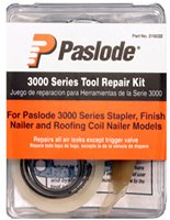 Paslode 219222 O-ring Repair Kit