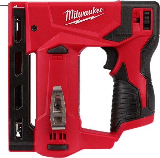 "Milwaukee M12™ 3/8"" Crown Stapler [2447-20]"