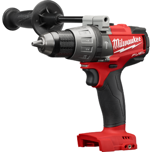 Milwaukee M18 FUEL™ 2-Tool Combo Kit [2897-22]