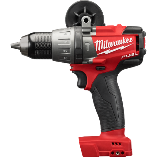 "Milwaukee M18 FUEL™ 1/2"" Hammer Drill/Driver Kit [2704-22]"