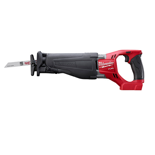Milwaukee M18 FUEL™ SAWZALL® Reciprocating Saw (Bare Tool) [2720-20]